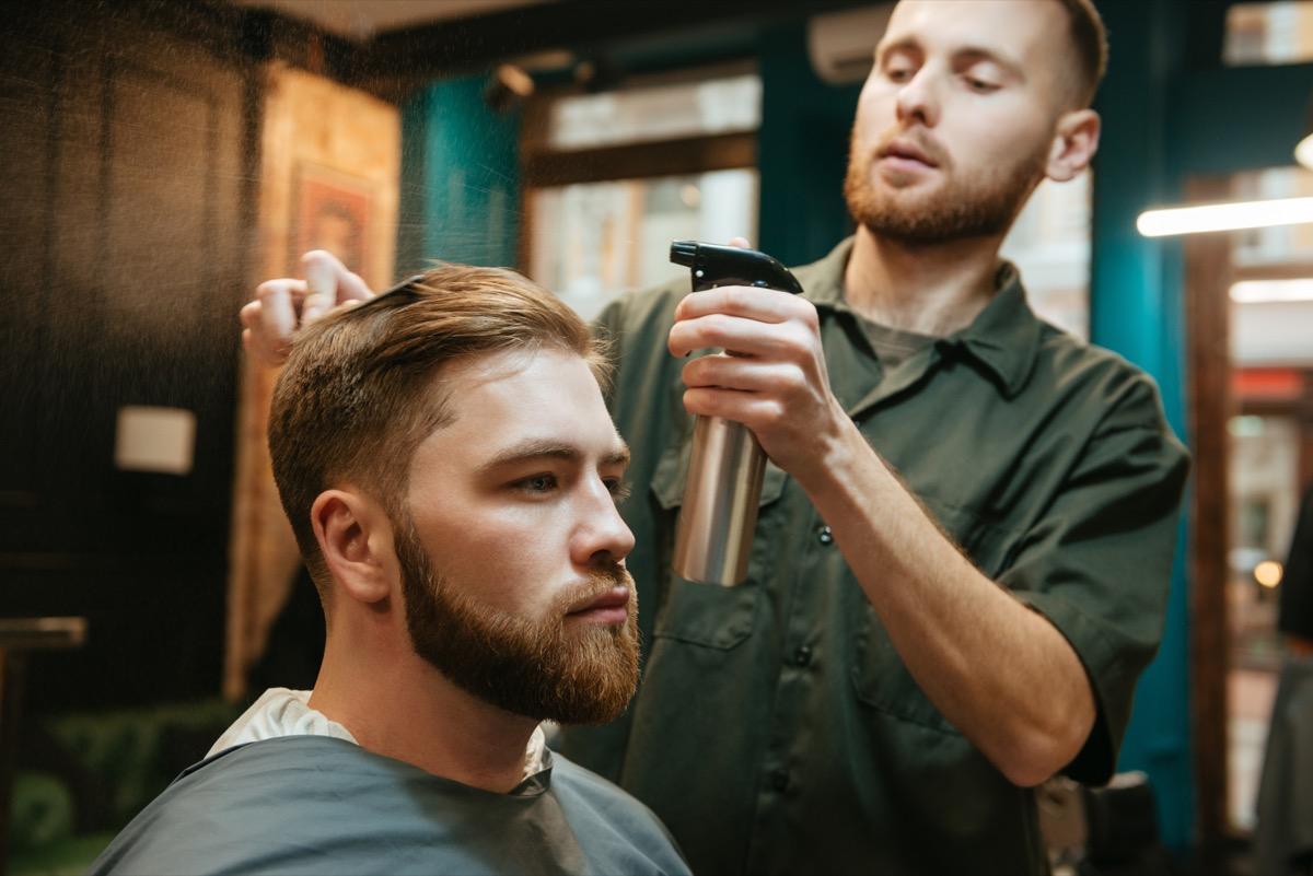 Najmodniejsze Fryzury Dla Mężczyzn Na Sezon 2019